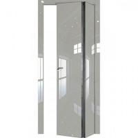 Складная дверь книжка 1LK (мин. комплект)