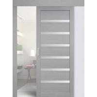 Раздвижные двери одинарные 507.12 (мин. комплект)