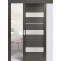 Раздвижные двери одинарные 526.122 (мин. комплект)