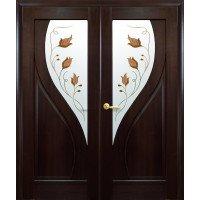 Двустворчатые двери - Двери книжки (51)