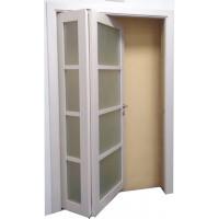 Дверь Книжка Оптима Порте стандартного размера (мин. комплект)
