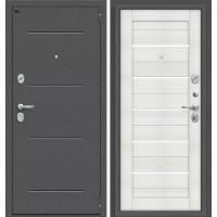 Porta S 104. П22 Bianco Veralinga беленый дуб