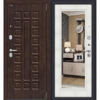 Porta S 51.П61 Almon 28/Bianco Veralinga (зеркало)