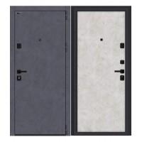 Porta M П50.П50 Graphite Art/Grey Art Бетон
