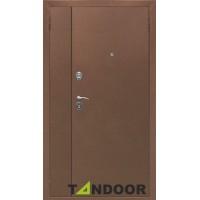 ВХОДНЫЕ ДВЕРИ 1200 Двустворчатые двери (полуторные) (21)