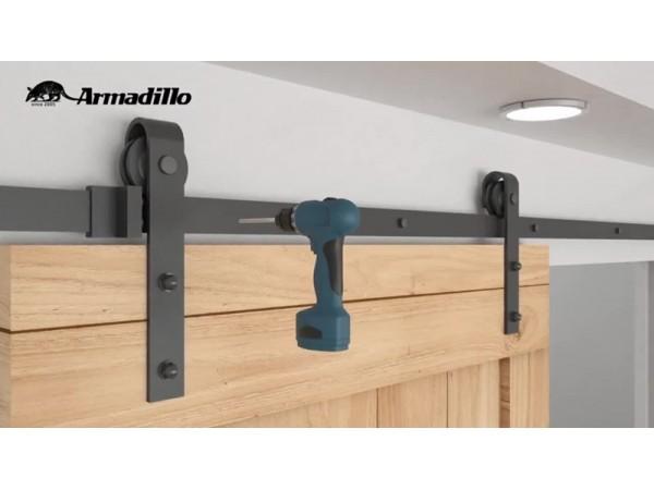 Система LOFT для раздвижных дверей Armadillo SUPERVISION/100