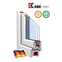 Окна KBE Expert