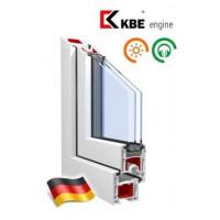 Окна KBE engine