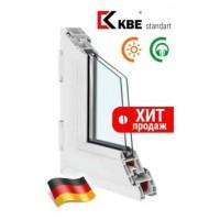 Окна KBE Standart