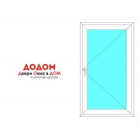 Окно REHAU 900*1200