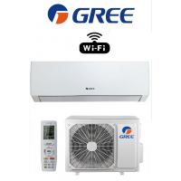 Gree (WI-FI) PULAR INVERTER R32 GWH09AGA-K6DNA1A (до 25м²)