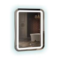 Зеркало AZARIO Мальта 550*800 LED-подсветка