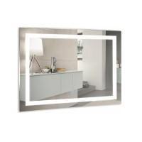 Зеркало AZARIO Ливия 1000*800 LED-подсветка
