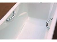 Ручки к ваннам MALIBU