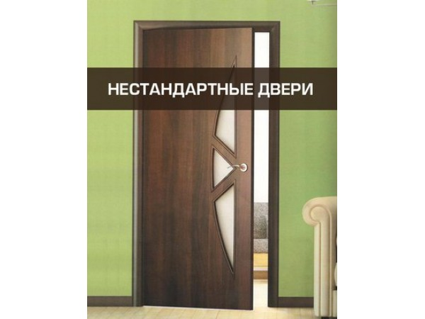 двери на заказ межкомнатные